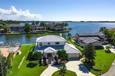 7689 Cove Terrace, Sarasota, FL 34231 - MLS#: A4417242
