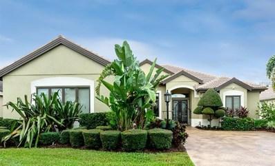 5349 97TH Street Circle E, Bradenton, FL 34211 - #: A4417266