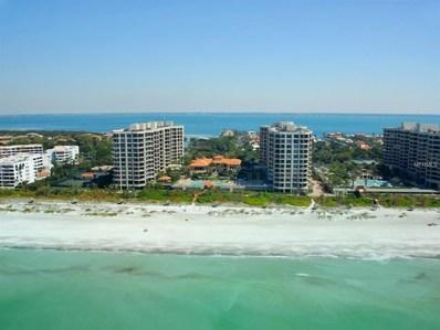 1281 Gulf Of Mexico Drive UNIT 1007, Longboat Key, FL 34228 - #: A4417285