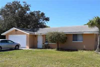 605 Shore Road, Nokomis, FL 34275 - MLS#: A4417300