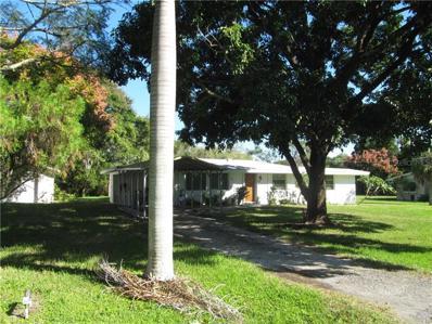 584 Ken Hubbard Road, Terra Ceia, FL 34250 - MLS#: A4417304