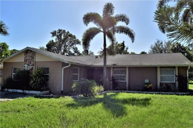 5100 Bliss Road, Sarasota, FL 34233 - MLS#: A4417312
