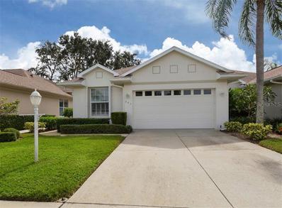 547 Catalina Isles Circle, Venice, FL 34292 - MLS#: A4417340