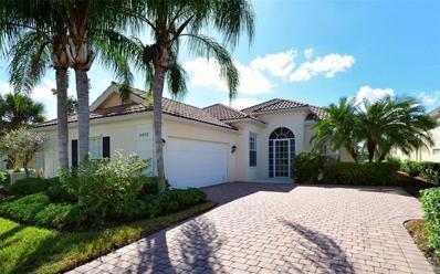 8452 Jesolo Lane, Sarasota, FL 34238 - MLS#: A4417365