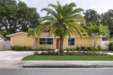 4615 Beneva Road, Sarasota, FL 34233 - MLS#: A4417379