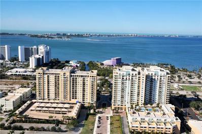 750 N Tamiami Trail UNIT 1602, Sarasota, FL 34236 - MLS#: A4417389