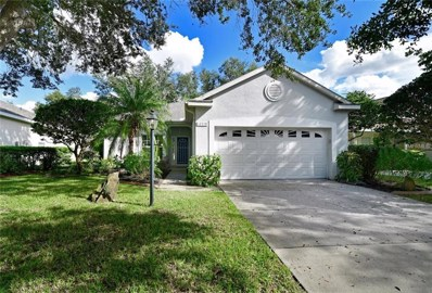 12219 Hollybush Terrace, Lakewood Ranch, FL 34202 - #: A4417391