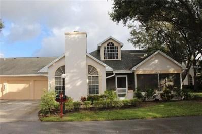 4525 Citation Lane UNIT D, Sarasota, FL 34233 - MLS#: A4417396