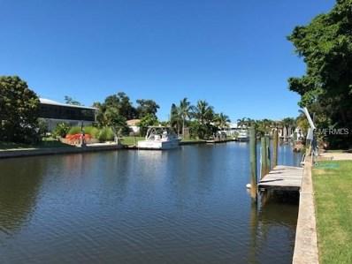 1600 Shelburne Lane, Sarasota, FL 34231 - MLS#: A4417398
