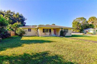 2931 7TH Ave W, Bradenton, FL 34205 - MLS#: A4417413