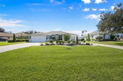 3628 Wilderness Boulevard W, Parrish, FL 34219 - MLS#: A4417427