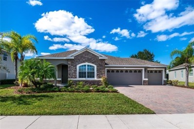 348 Old Alemany Place, Oviedo, FL 32765 - MLS#: A4417430