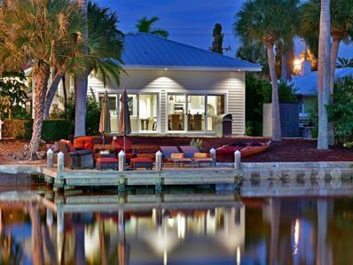 246 John Ringling Boulevard, Sarasota, FL 34236 - #: A4417446
