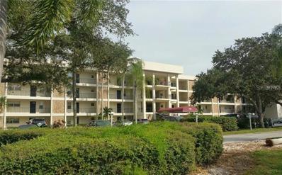 7461 W Country Club Drive N UNIT 309, Sarasota, FL 34243 - MLS#: A4417464
