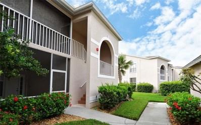 8951 Veranda Way UNIT 626, Sarasota, FL 34238 - MLS#: A4417467
