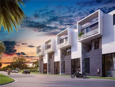 1528 4TH Street UNIT -, Sarasota, FL 34236 - MLS#: A4417475