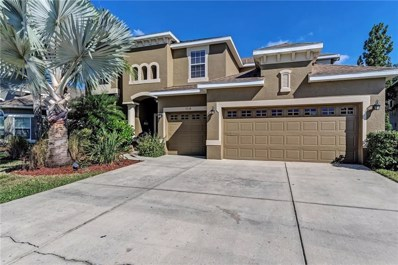 7718 115TH Avenue E, Parrish, FL 34219 - MLS#: A4417502