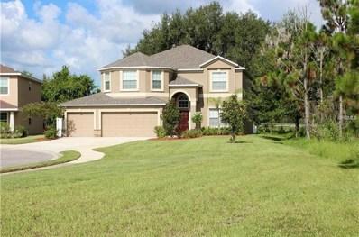 12950 Drakefield Drive, Spring Hill, FL 34610 - MLS#: A4417503