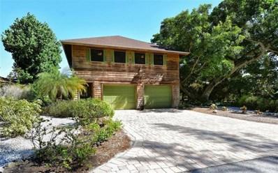5 1\/2 Winslow Place, Longboat Key, FL 34228 - MLS#: A4417513