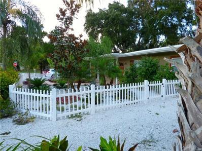 1415 S School Avenue, Sarasota, FL 34239 - MLS#: A4417527