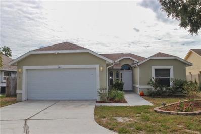 6601 39TH Avenue Circle W, Bradenton, FL 34209 - MLS#: A4417552