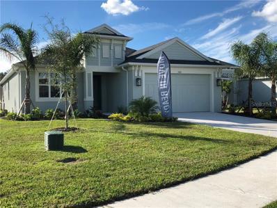 3707 Manorwood Loop, Parrish, FL 34219 - MLS#: A4417559