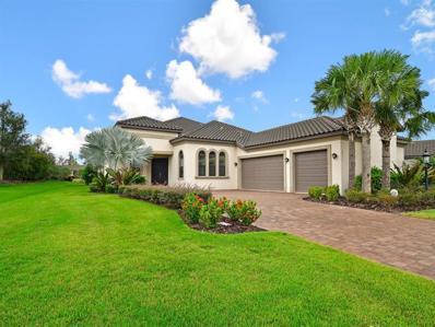 5311 Benito Court, Bradenton, FL 34211 - MLS#: A4417576