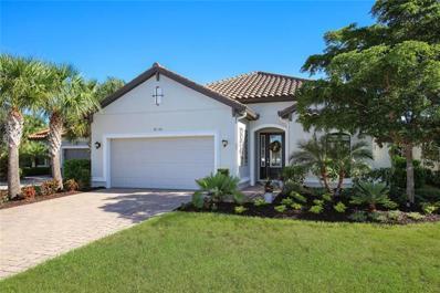 8136 Gabanna Drive, Sarasota, FL 34231 - #: A4417591