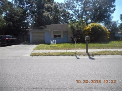616 32ND Avenue E, Bradenton, FL 34208 - MLS#: A4417592
