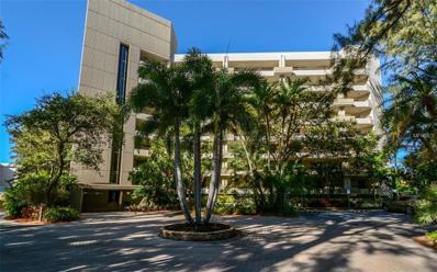 5880 Midnight Pass Road UNIT 906, Sarasota, FL 34242 - MLS#: A4417599