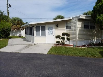2057 Sun Home Street, Sarasota, FL 34231 - #: A4417646