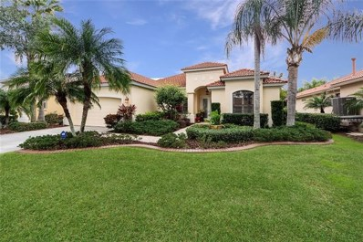 6878 Tailfeather Way, Bradenton, FL 34203 - MLS#: A4417649