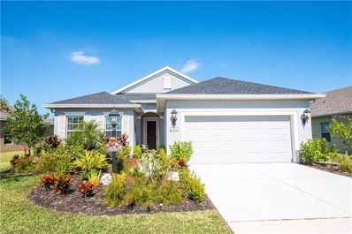 11912 Major Turner Run, Parrish, FL 34219 - MLS#: A4417652