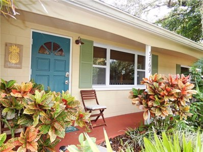 3769 Kosten Place, Sarasota, FL 34240 - MLS#: A4417666