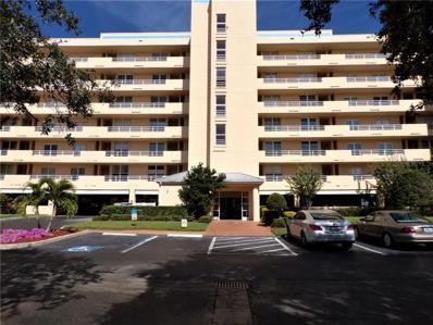 4410 Fairways Boulevard UNIT 202, Bradenton, FL 34209 - MLS#: A4417689