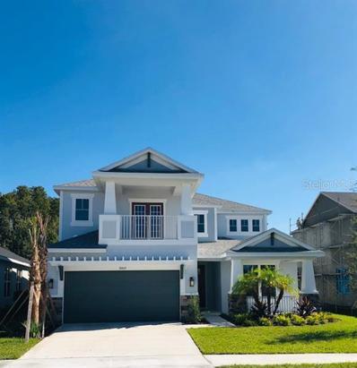 8009 Clementine Lane, Tampa, FL 33625 - MLS#: A4417717