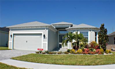 5465 56TH Court E, Bradenton, FL 34203 - MLS#: A4417722