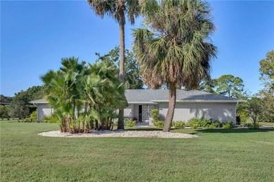 620 Howard Avenue, Lakeland, FL 33815 - #: A4417741