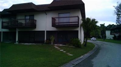 3390 Ramblewood Court, Sarasota, FL 34237 - MLS#: A4417750