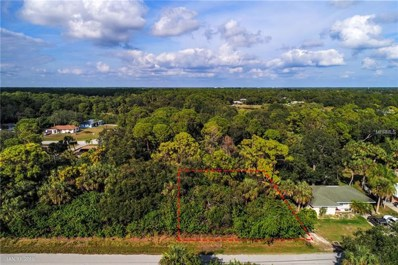 18324 Robinson Avenue, Port Charlotte, FL 33948 - MLS#: A4417762