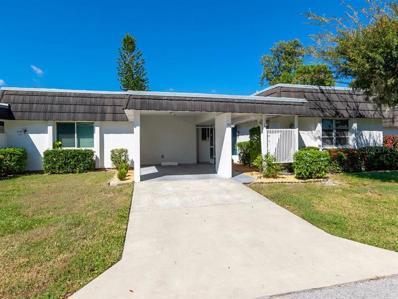 1513 Lakeside Way UNIT 151, Sarasota, FL 34232 - MLS#: A4417776