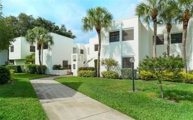 5160 Marsh Field Lane UNIT 113, Sarasota, FL 34235 - MLS#: A4417780
