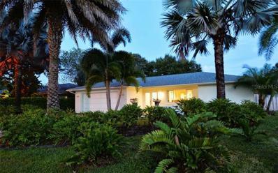 105 Mimosa Drive, Sarasota, FL 34232 - MLS#: A4417823