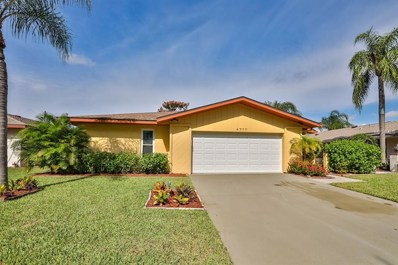 4777 Ringwood Meadow, Sarasota, FL 34235 - MLS#: A4417837