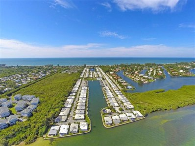 922 Spanish Drive S, Longboat Key, FL 34228 - MLS#: A4417848