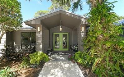 1525 Kenilworth Street, Sarasota, FL 34231 - MLS#: A4417849