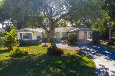 3098 Pinecrest Street, Sarasota, FL 34239 - MLS#: A4417880