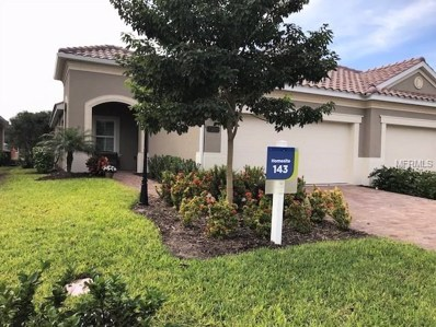 7205 Costa Bella Drive, Bradenton, FL 34209 - MLS#: A4417895