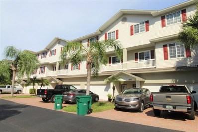 3318 10TH Lane W, Palmetto, FL 34221 - MLS#: A4417924