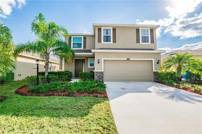 5707 Broad River Run, Ellenton, FL 34222 - MLS#: A4417933